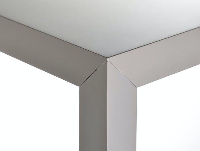 Mdf Italia Tense Table Grey Detail Piergiorgio Cazzaniga