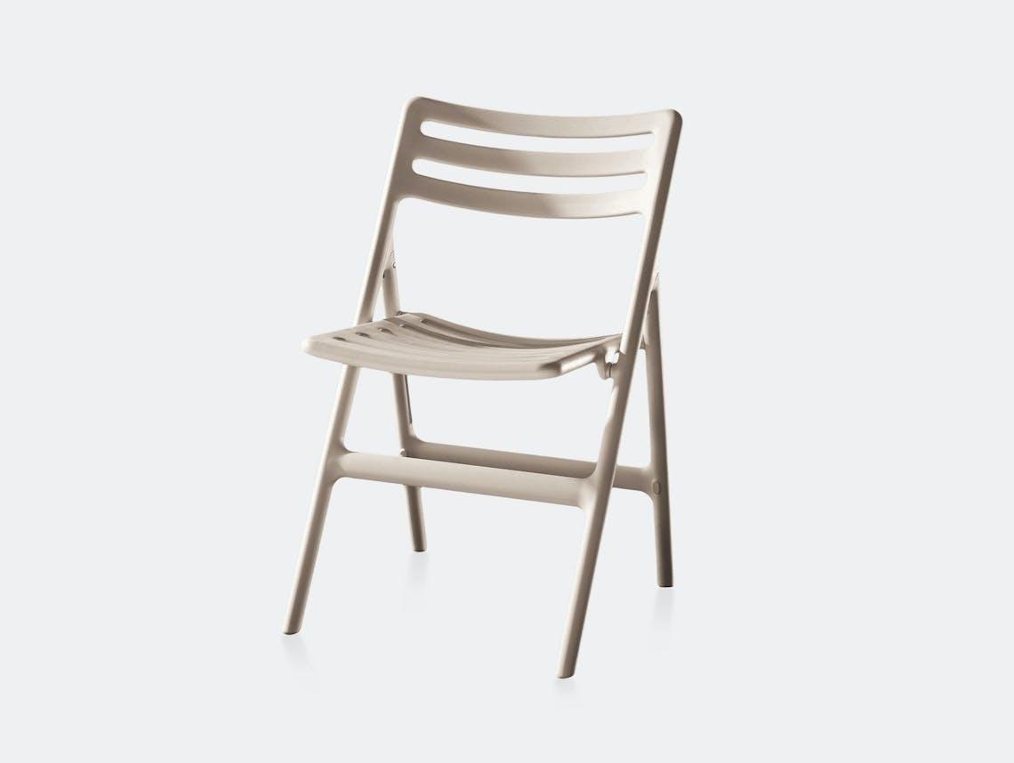 Magis Folding Air Chair Jasper Morrison