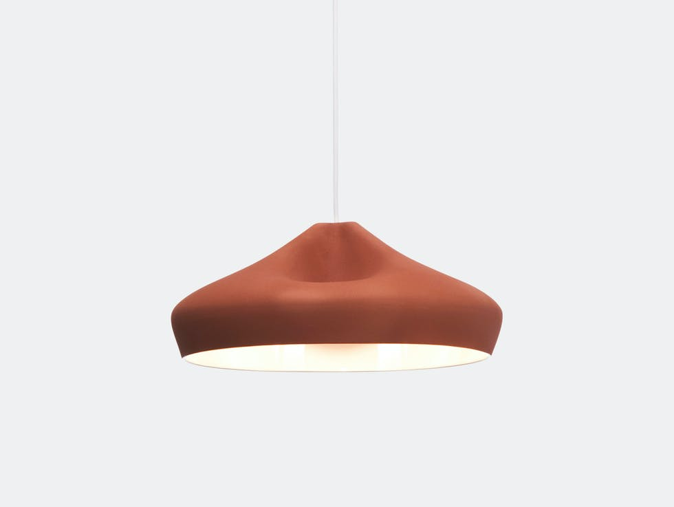 Pleat Box 36 LED Pendant Light image