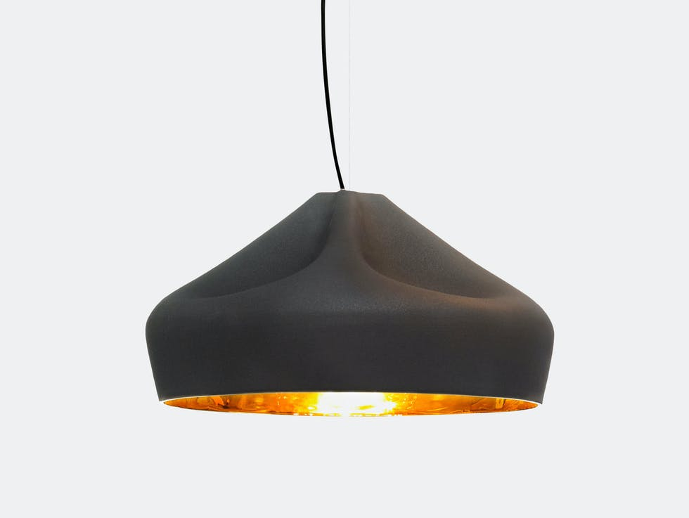 Pleat Box 47 LED Pendant Light image