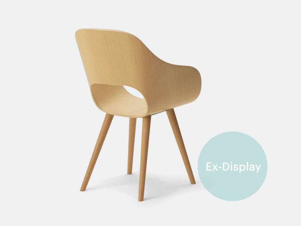 Roundish Armchair / 50% off at £562 each image