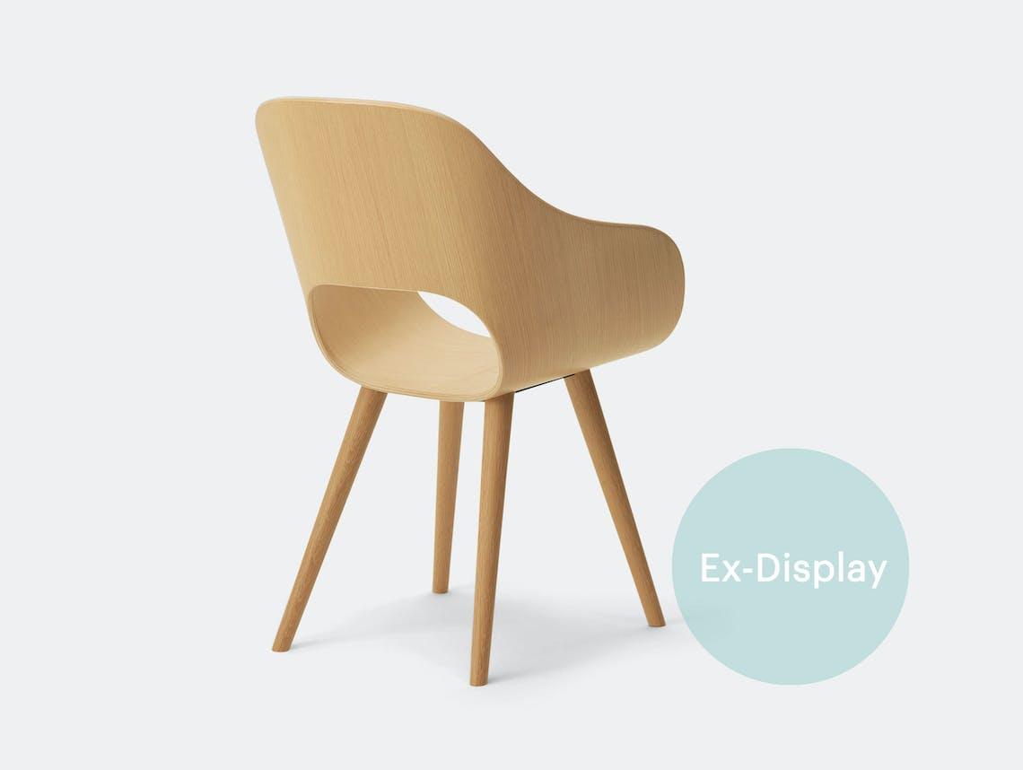 Maruni Roundish Armchair Ex Display