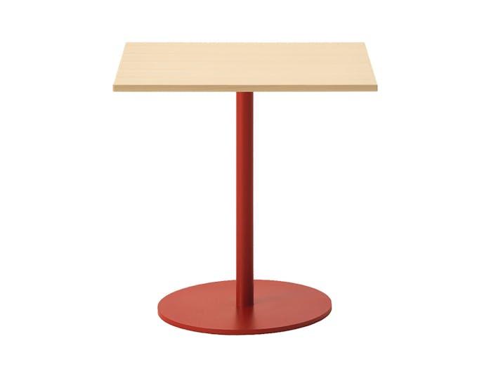 Maruni T O Rectangular Table Maple Red W Jasper Morrison