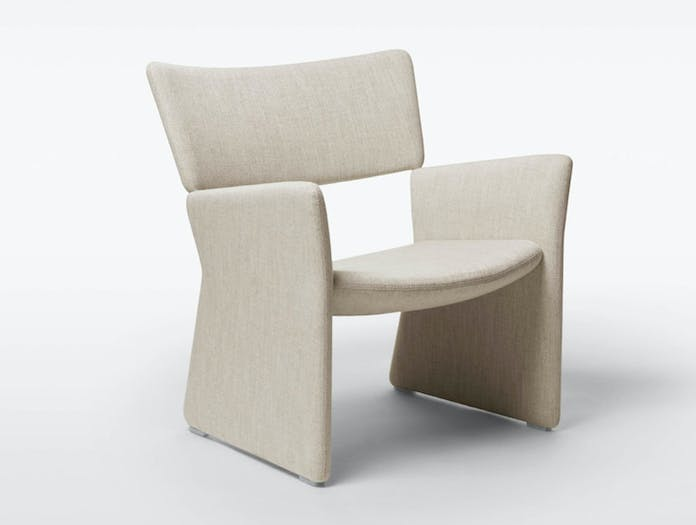 Massproductions Crown Easy Chair 4 Chris Martin