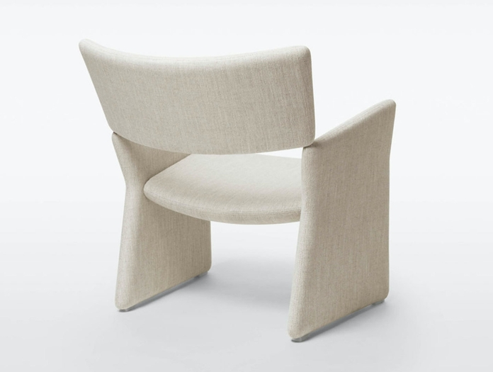 Massproductions Crown Easy Chair 5 Chris Martin