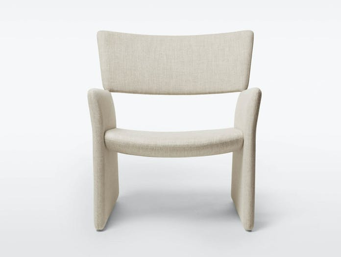 Massproductions Crown Easy Chair 7 Chris Martin