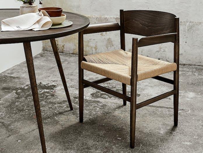 Mater Nestor Chair Sirka Grey Beech Papercord 1 Tom Stepp