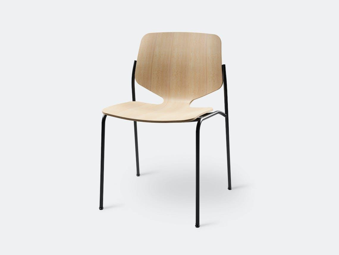 Mater Nova Chair Beech Arde
