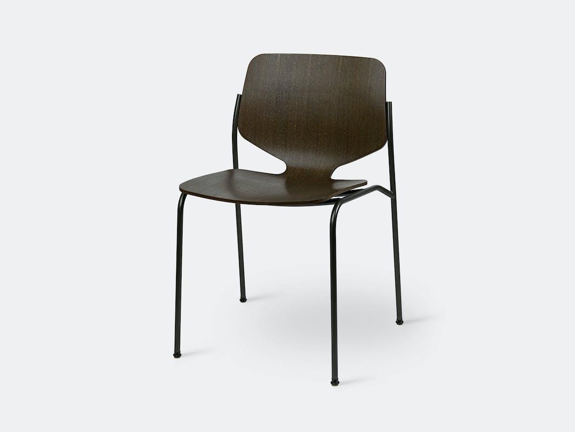 Mater Nova Chair Sirka Grey Arde