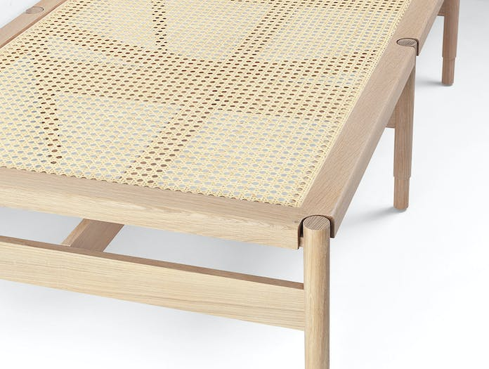 Mater Winston Daybed Wicker Detail 1 Eva Harlou