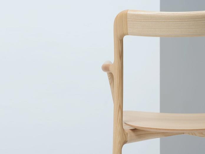 Mattiazzi Branca Chair Detail Sam Hecht Kim Colin