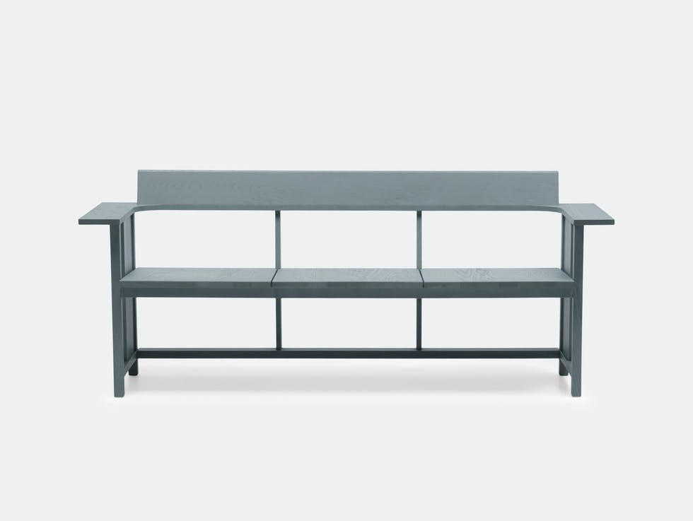 Clerici Bench image