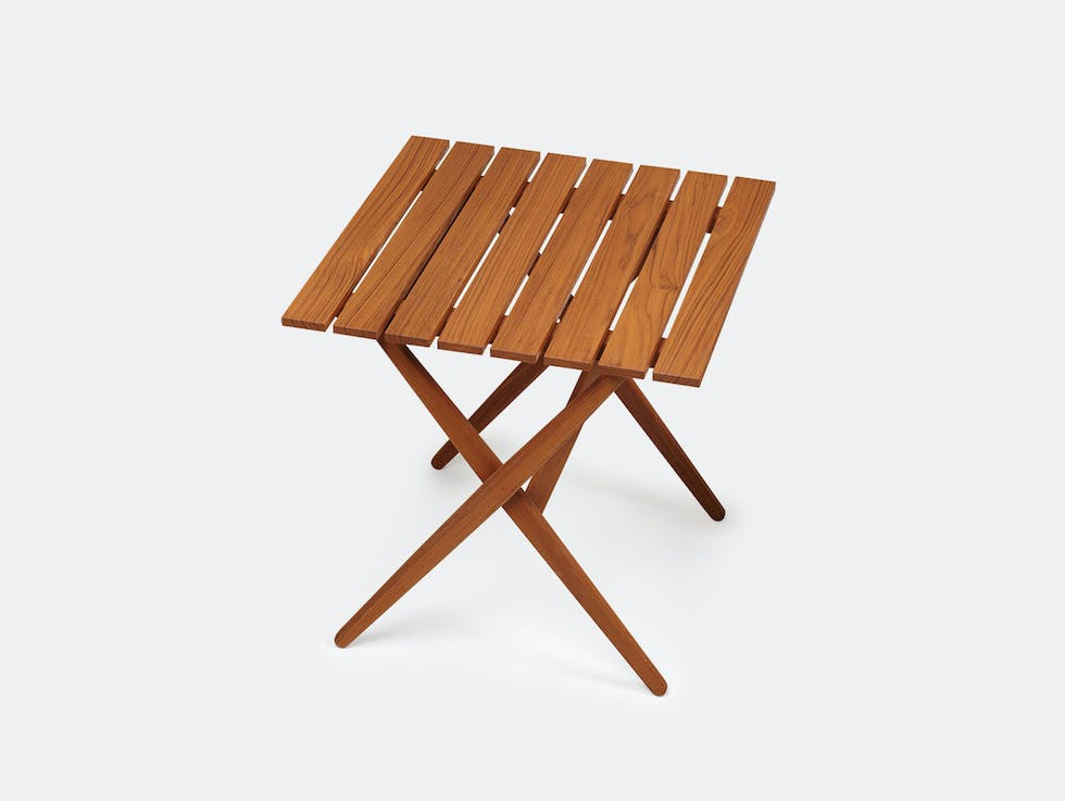 Fionda Outdoor Table image