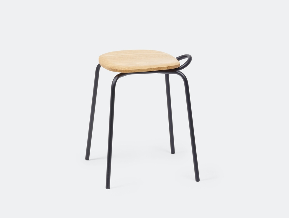 Forcina Low Stool image