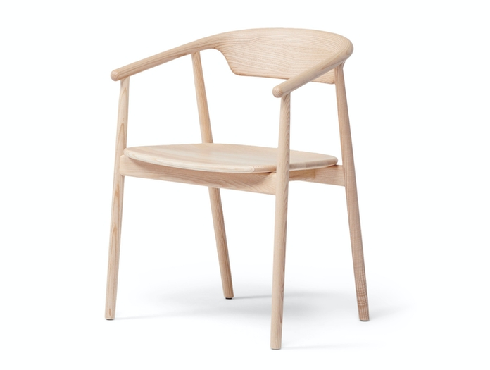 Mattiazzi Leva Chair Ash 2 Foster And Partners