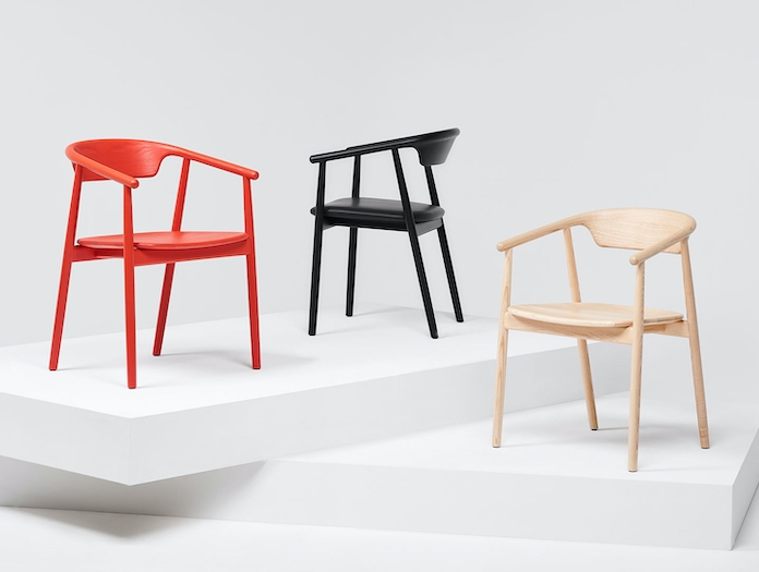 Mattiazzi Leva Chairs 2 Foster And Partners
