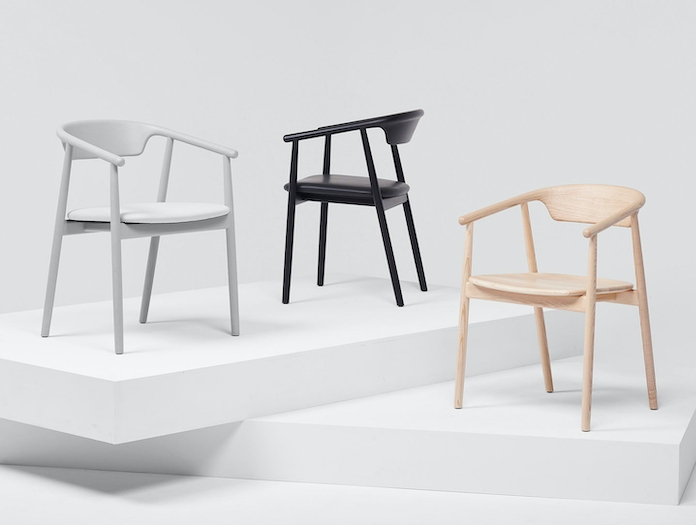 Mattiazzi Leva Chairs Foster And Partners