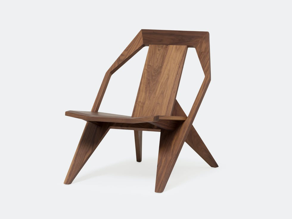 Medici Lounge Chair image