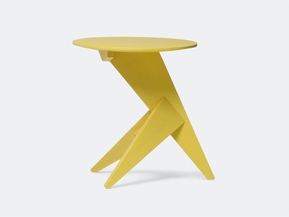 Medici Side Table image