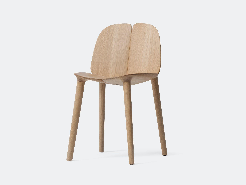 Mattiazzi Osso Chair Oak Ronan Erwan Bouroullec