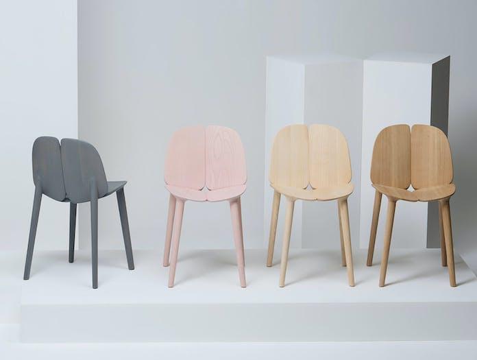 Mattiazzi Osso Chairs Ronan Erwan Bouroullec