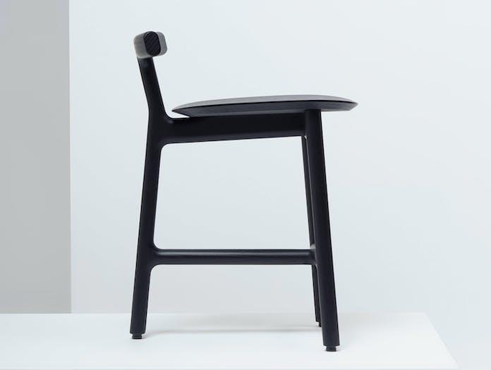 Mattiazzi Radice Chair Side Sam Hecht Kim Colin