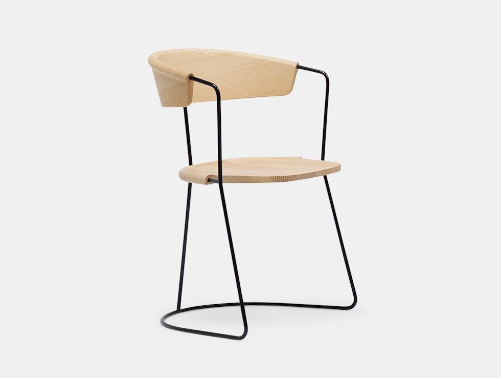 Uncino C Chair image