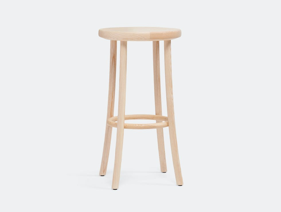 Zampa High Stool image