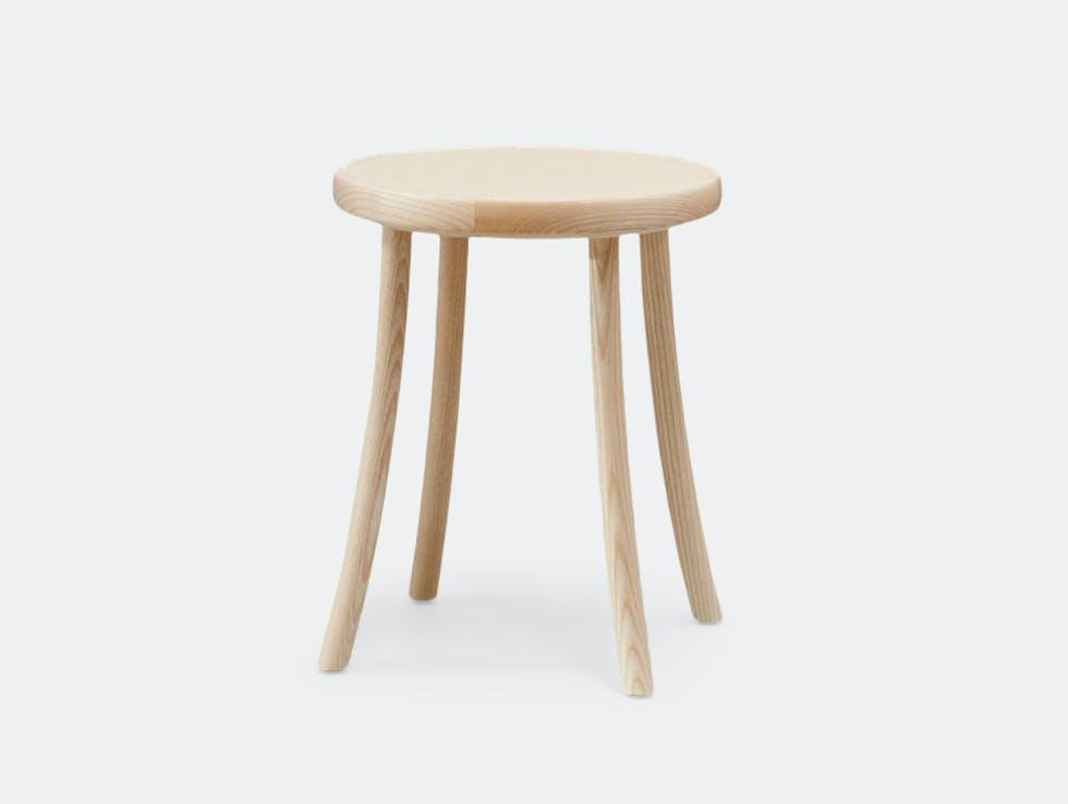 Zampa Low Stool image
