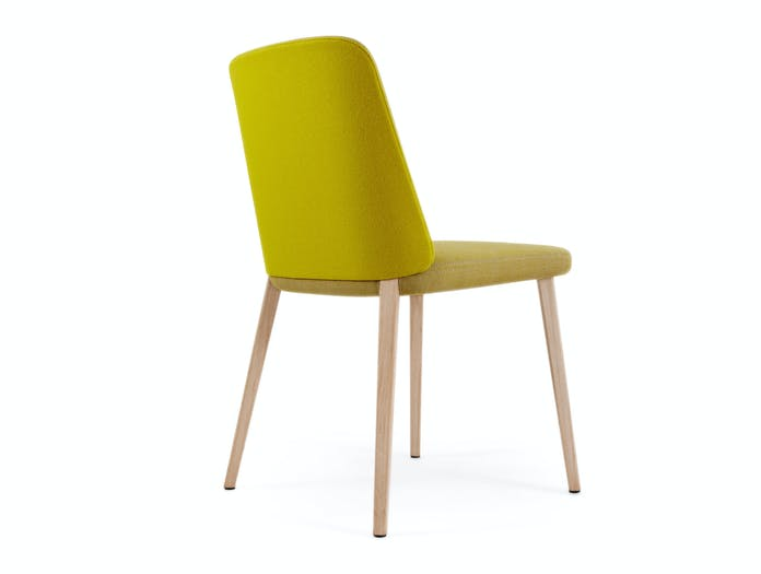 Montis Back Me Up Chair Arian Brekveld