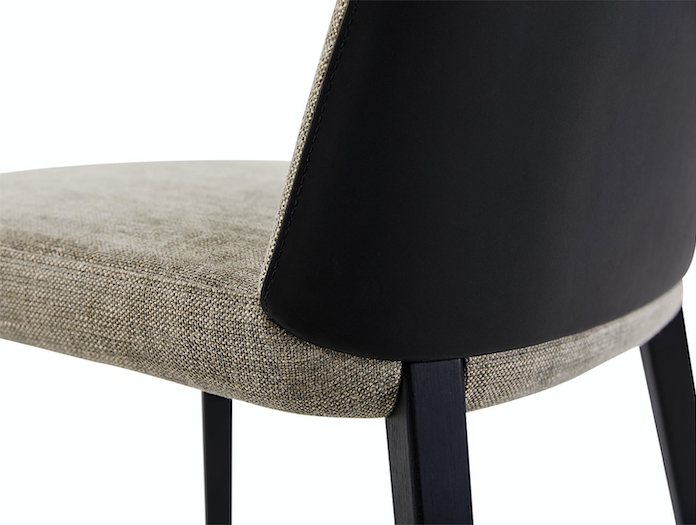 Montis Back Me Up Chair Detail