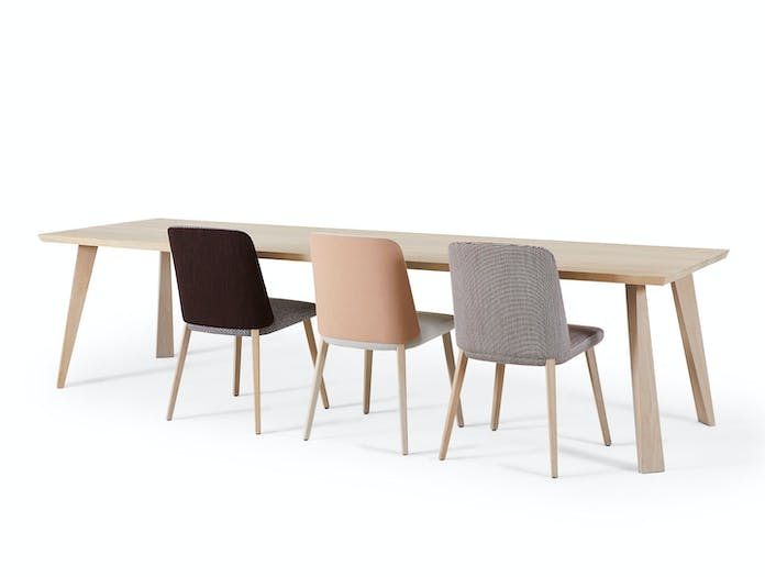 Montis Back Me Up Chairs