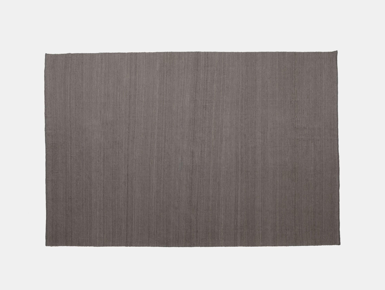 Nanimarquina Nomad Rug Grey