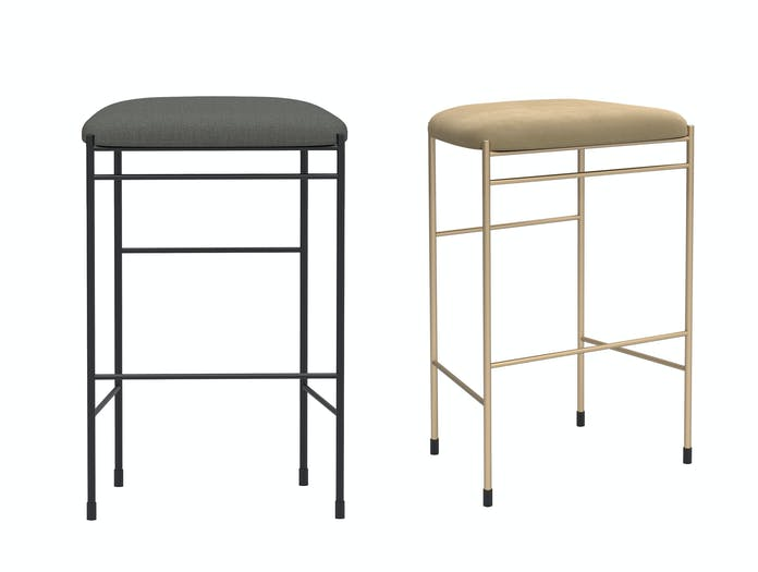 New Works Copenhagen Covent Counter Stool Arde
