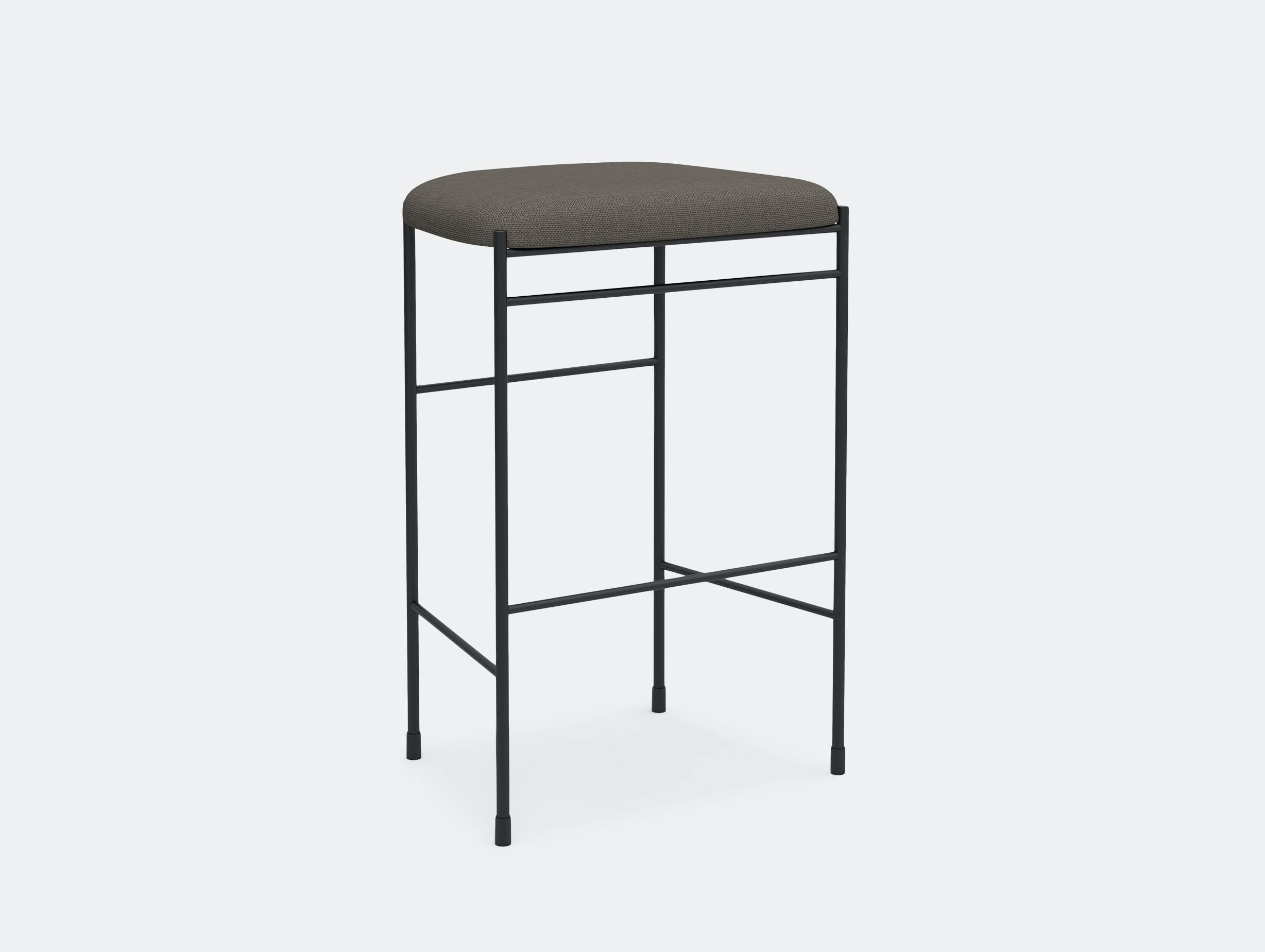 New Works Copenhagen Covent Counter Stool Remix Arde