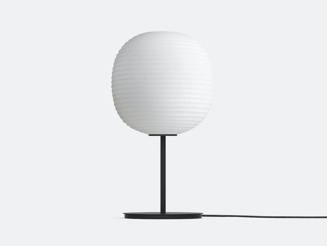 New Works Copenhagen Lantern Table Lamp Medium Anderssen Voll