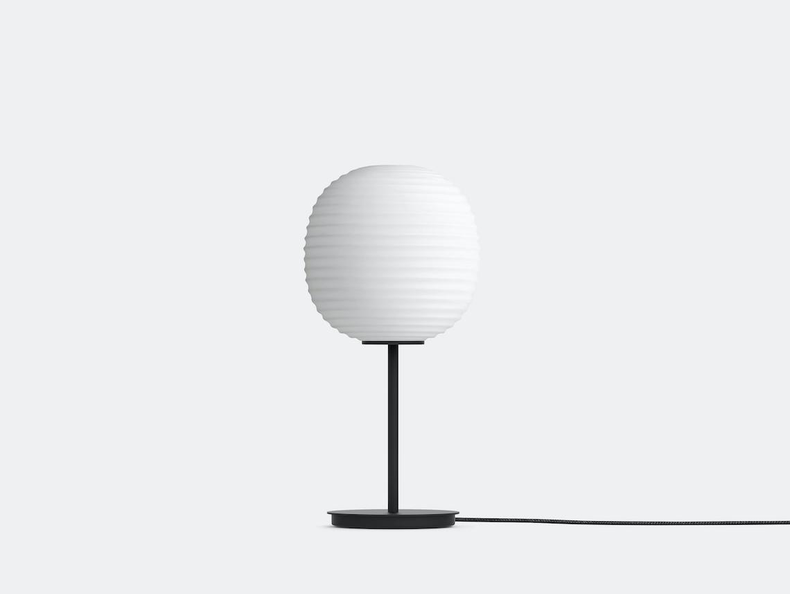 New Works Copenhagen Lantern Table Lamp Small Anderssen Voll