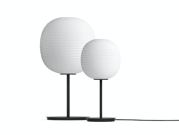New Works Copenhagen Lantern Table Lamps Anderssen Voll