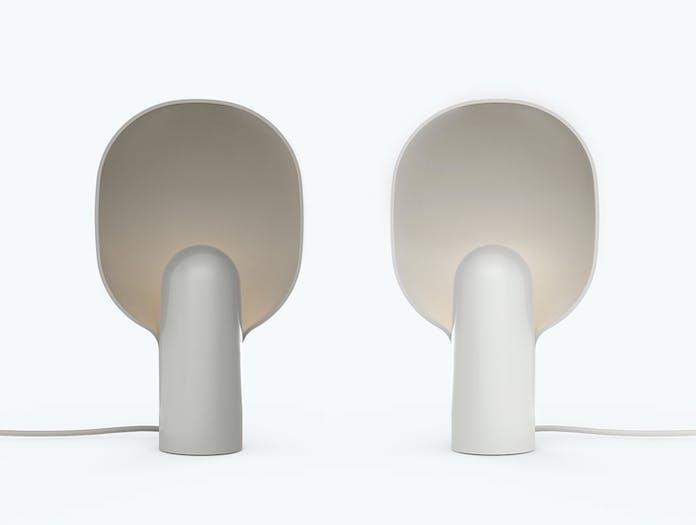 New Works Copenhagen Ware Table Lamps Msds Studio