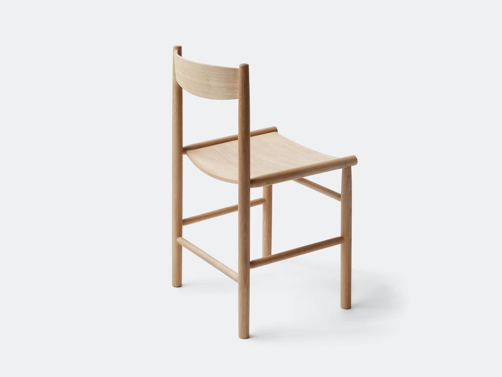 Linea Akademia Chair image