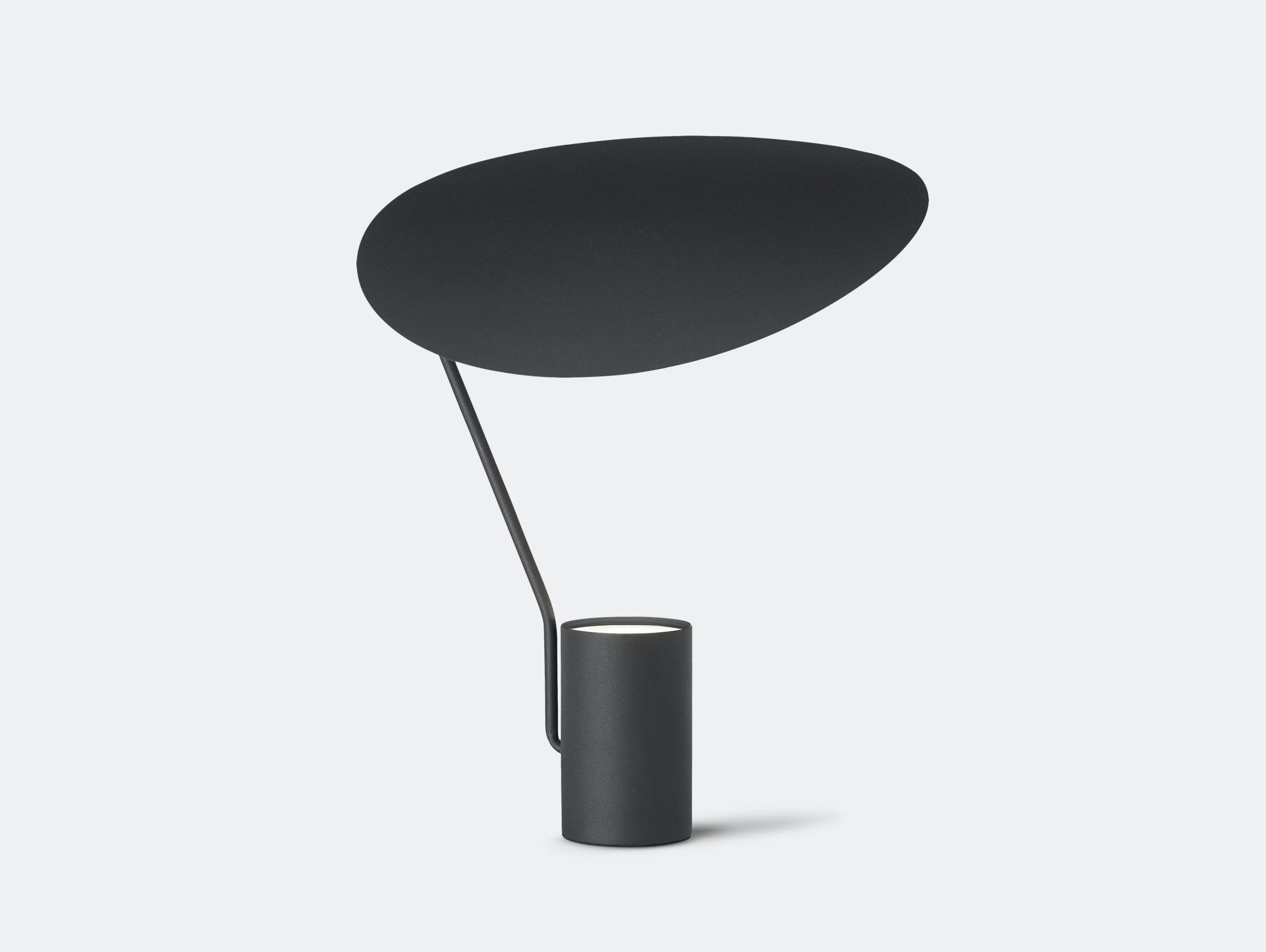 Northern Ombre Table Lamp Black Antoine Rouzeau