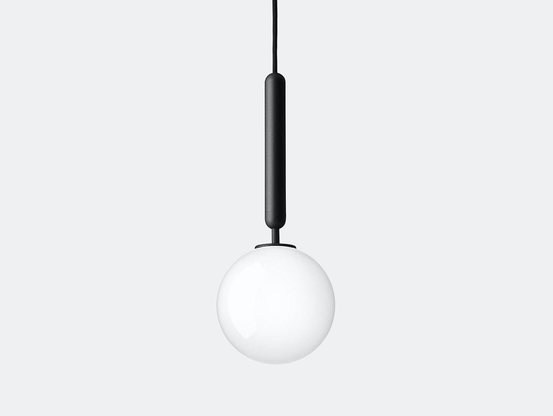 Nuura Miira 1 Pendant Light Opal Sofie Refer