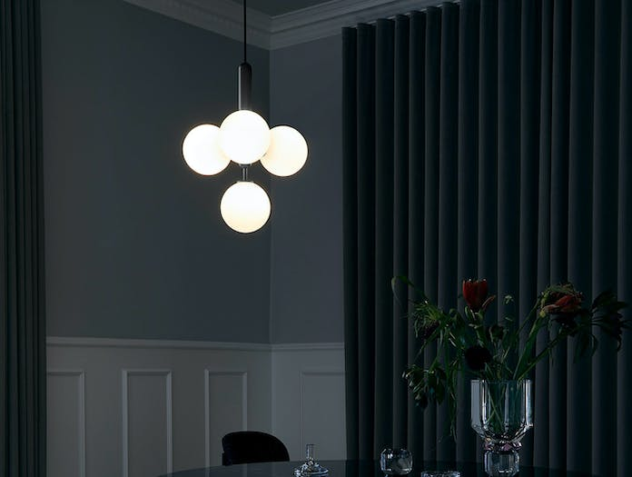 Nuura Miira 4 Pendant Light Sofie Refer