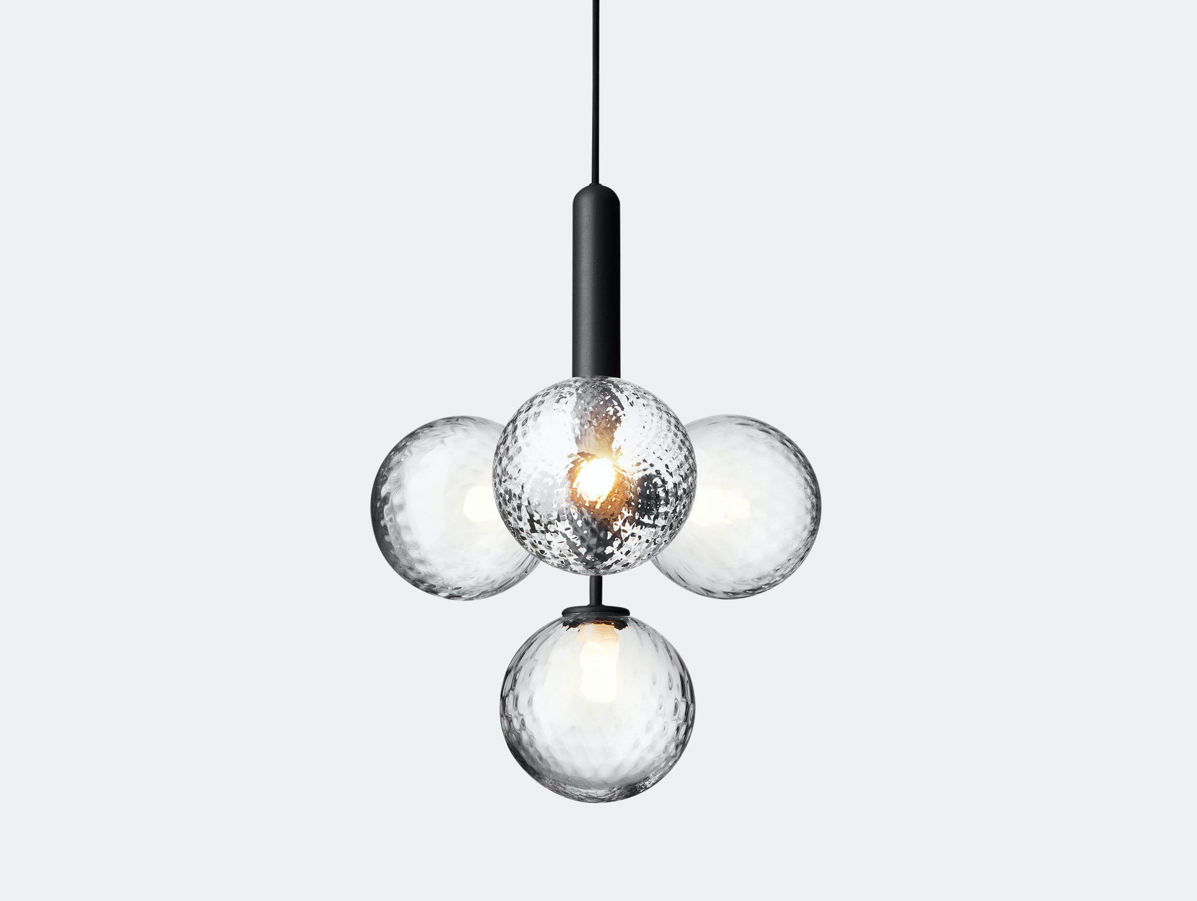 Nuura Miira 4 Pendant Light Optic Sofie Refer