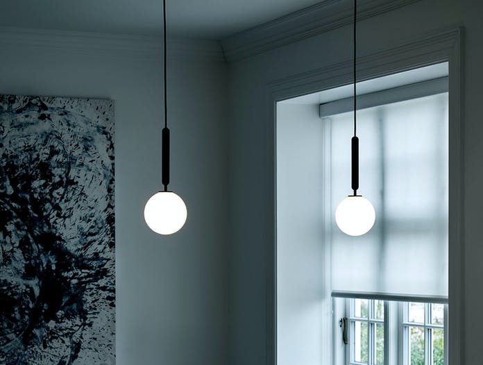 Nuura Miira Pendant Lights Opal Sofie Refer