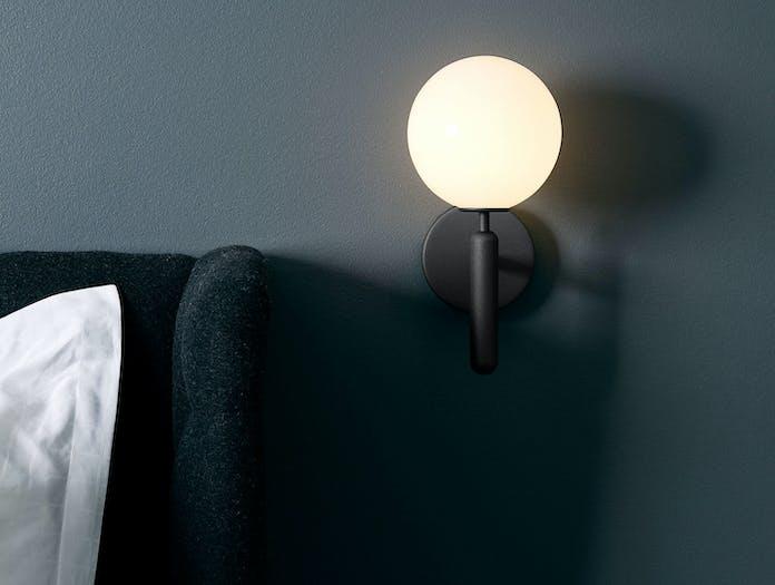 Nuura Miira Wall Light Bedside Sofie Refer