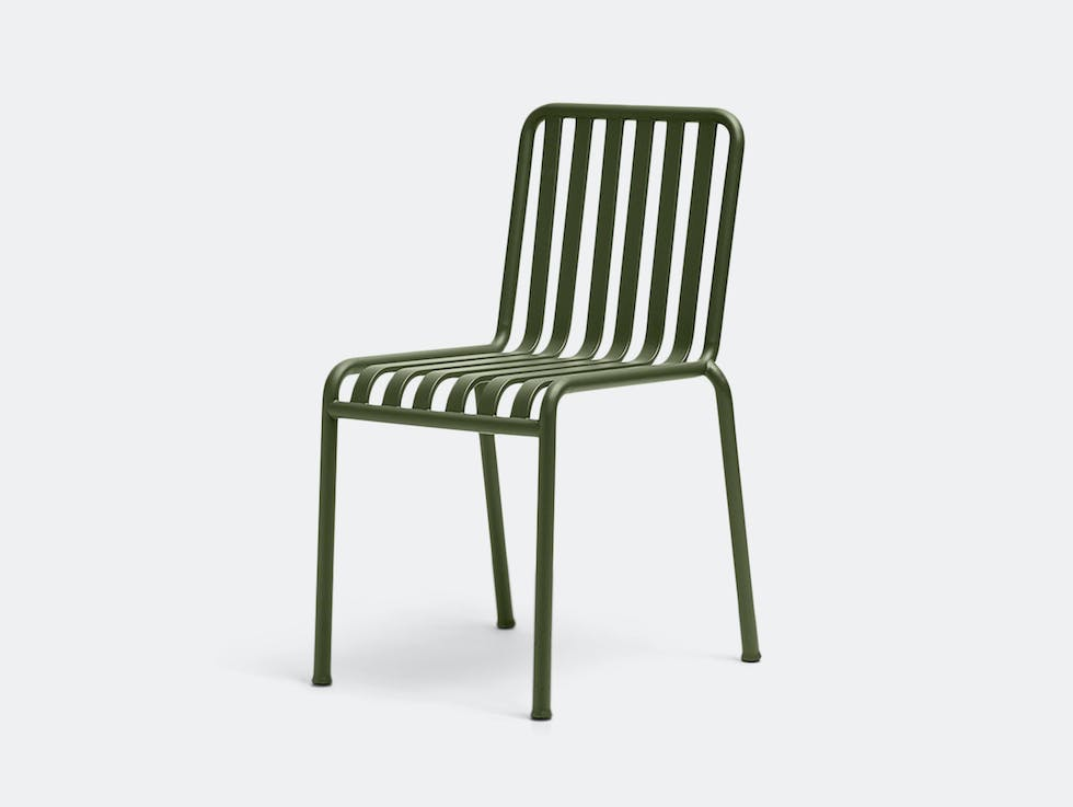 Palissade Chair image