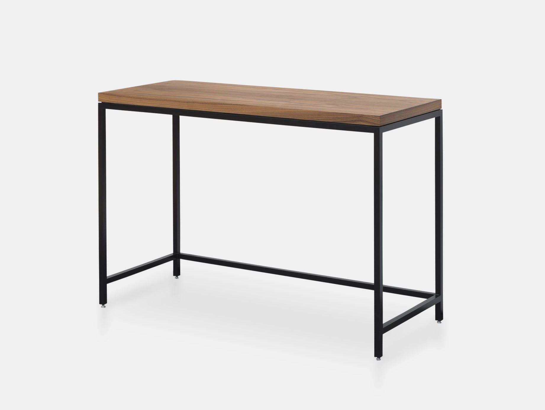 Pastoe Plato Walnut Desk X01