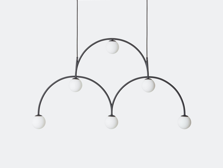 Bounce 116 Pendant Light image