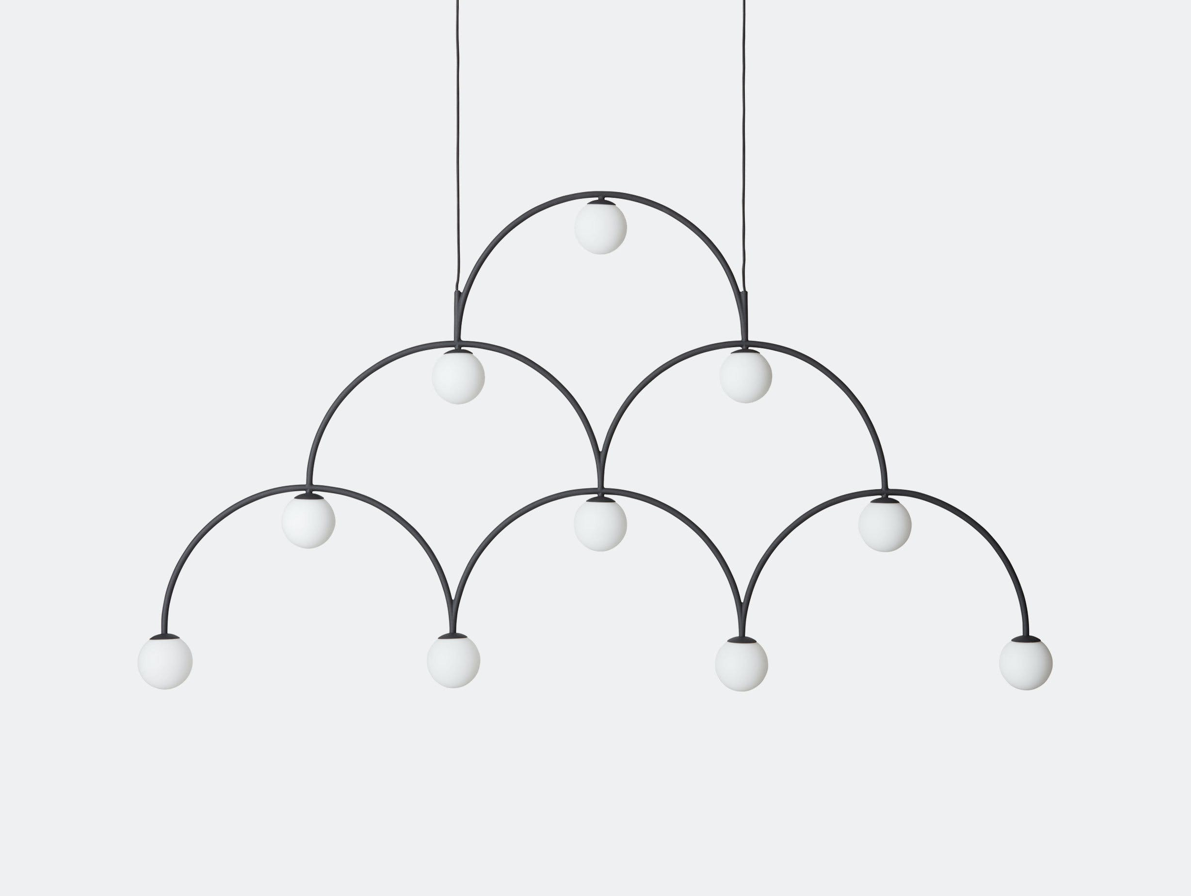 Pholc Bounce 169 Pendant Light Monika Mulder